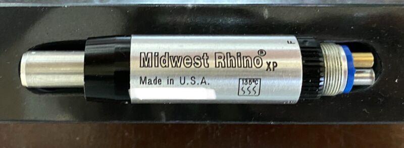 Midwest Rhino®️ XP Low Speed Motor