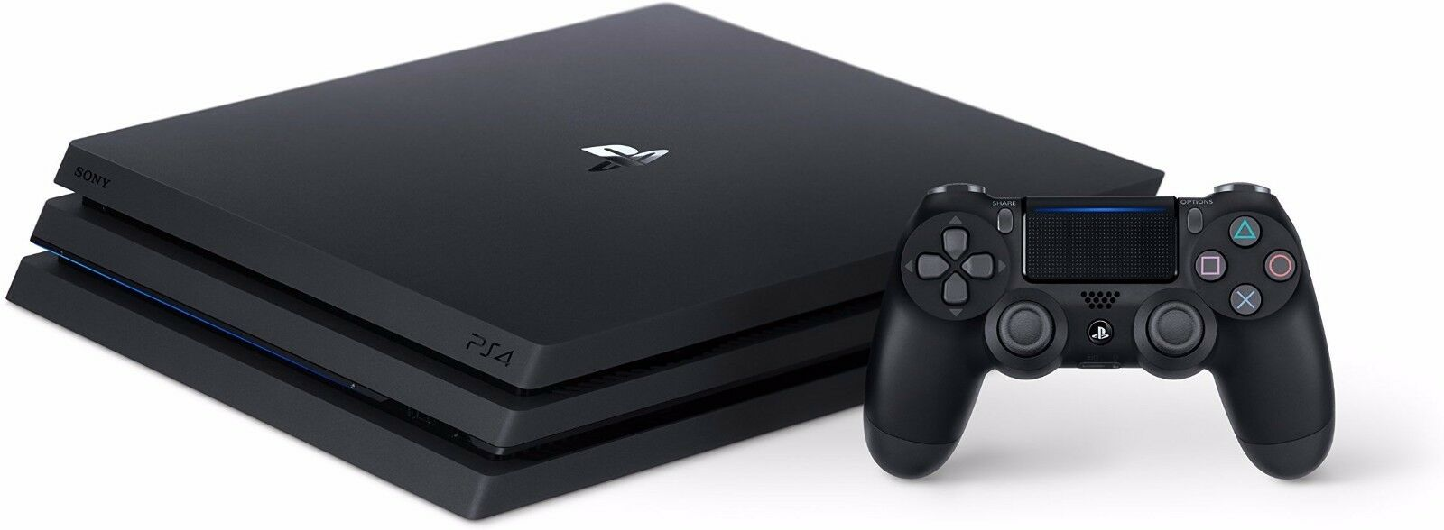 $359.99 - Sony PlayStation 4 Pro 1TB Console PS4 Pro Brand NEW