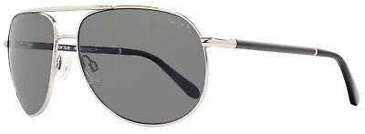 Corsa Aviator Sunglasses Marko C02 Palladium/Carbon Fiber (Aviator Carbon Fiber)