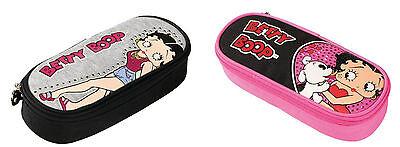 Betty Boop Offizielles Merchandise Make-Up/Zubehör/Federmäppchen - Betty Boop Zubehör