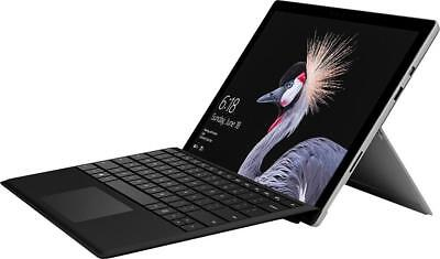 "Microsoft - Surface Pro - 12.3"" Touch-Screen - Intel Core M - 4GB Memory - 12..."