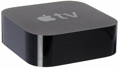 Apple Tv 4K 32Gb Brand New Sealed Mqd22ll A