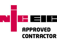 NICEIC Registered Electrical Contractor; EICRs, Rewires; Domestic - Commercial - Industrial