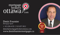 Renew, Refinance or New Mortgages at Low Interest Rates