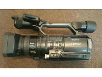 Sony HVR-Z1E