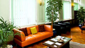 Serviced office to rent, Harley Street, Marylebone, W1G
