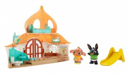 Fisher Price - Bing - Sula's Huis