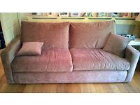 3 piece suite (2 couches & 1 armchair)