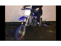 Yz 85 not cr kx yzf crf kxf rmz