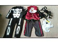 Kids halloween costumes, 2 to 3 years old