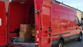 Removals, House Clearance, Light Haulage, Disposal - 'Where's it to?'