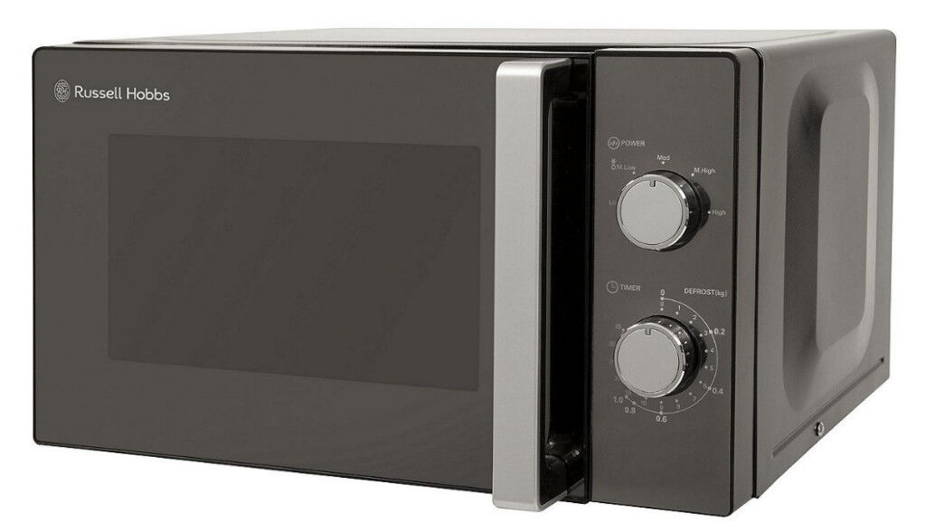 Russell Hobbs Rhm2061b Microwave 20l Small Size