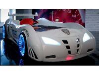 Speedster car bed rrp £600