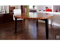 Ex Display Giorgetti Artu Dining Table