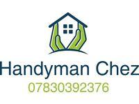 Property Maintenance, handyman, painter