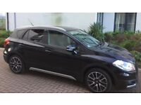 2015 Suzuki SX4 S-Cross Szt CVT,SUV,4x4Like New,Low MILEGE9,500