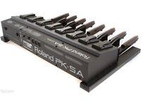 Roland PK 5 Pedal Rack