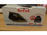 Tefal Maestro 2300X steam iron used once