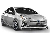 Cheapest PCO CARS on Rent / HIRE TOYOTA PRIUS - UBER READY