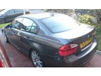 BMW 3 Series 3.0 325i M Sport 4 dr
