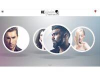 Affordable Web/Graphic, Logo Design work