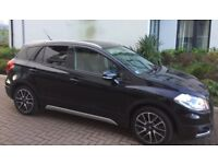 2015 Suzuki SX4 S-Cross Szt CVT,SUV,4x4Like New,Low MILEGE 9,000