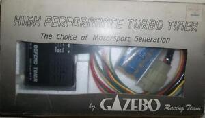 TURBO DEFEND TIMER BY GAZEBO RACING NEVER OPENED $20.00 Belleville Belleville Area image 3