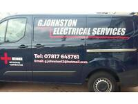 G.JOHNSTON ELECTRICAL SERVICES
