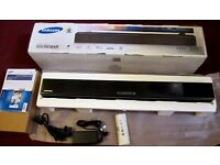 New SAMSUNG HW-J250 2.2 Sound Bar ( 80 W ) - (SOLD)