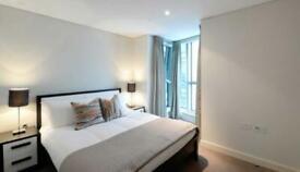 3 bedroom flat in Merchant Square, Paddington W2