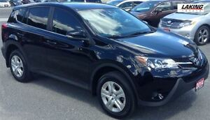 2014 Toyota RAV4 LE AWD Blue Tooth RELIABLE