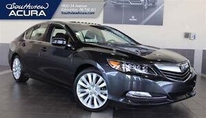 2015 Acura RLX Base w/Technology Package