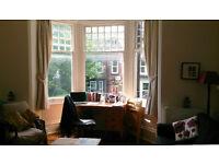 Large 1 bed flat to rent - 23 Regent Park Terrace, LS6 2AX - £750pcm inc. bills - Available 01/10/16