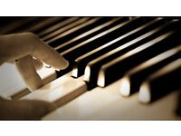 Piano Tuition - Grades 0-5