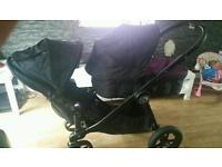 Baby jogger city select for sale or swap