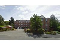 Attractive 2 bedroom apartment - Penllergaer - over 55s only