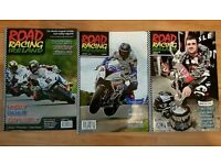 60+ Road Racing Ireland Magazines