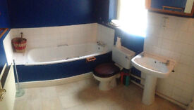 3 Bedroom Flat with Garden Brixton
