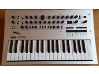 KORG MINILOGUE **GREAT CONDITION**