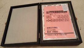 "Mah Jongg Set – ""As new"" unopened"