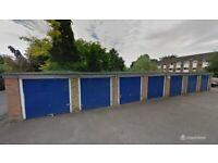 Garage to Rent in Watford (WD19) 126.55 Sq Ft