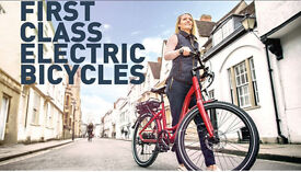 New Wisper Electric Bike Bicycle starting from £1099 or 0% Interest Free Credit Available Belfast