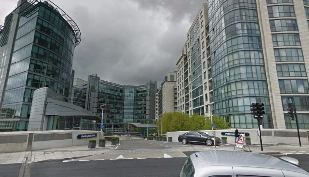 Secure covered 24/7 parking in ***SHELDON SQUARE*** by ***PADDINGTON STATION*** (2457)