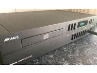 Arcam Delta 70 CD Player