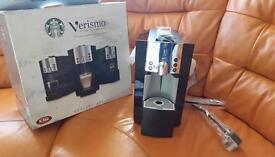 Verismo coffee maker