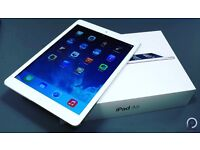 Apple iPad Air 2 16gb silver. Brand new, excellent condition. Comes with box and charger.
