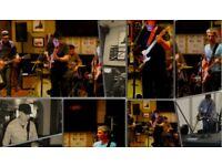 Alternative Indie Cover Band seeks Vocalist