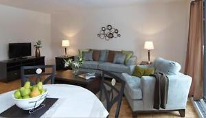 Townhouse Open Concept *FREE Satellite TV ! West Island Montreal