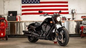 2017 Victory Hammer S