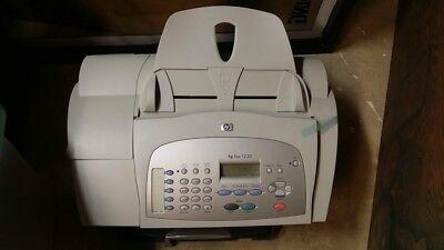 Hp Fax Machine 1230